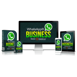 WhatsApp business. Curso en...